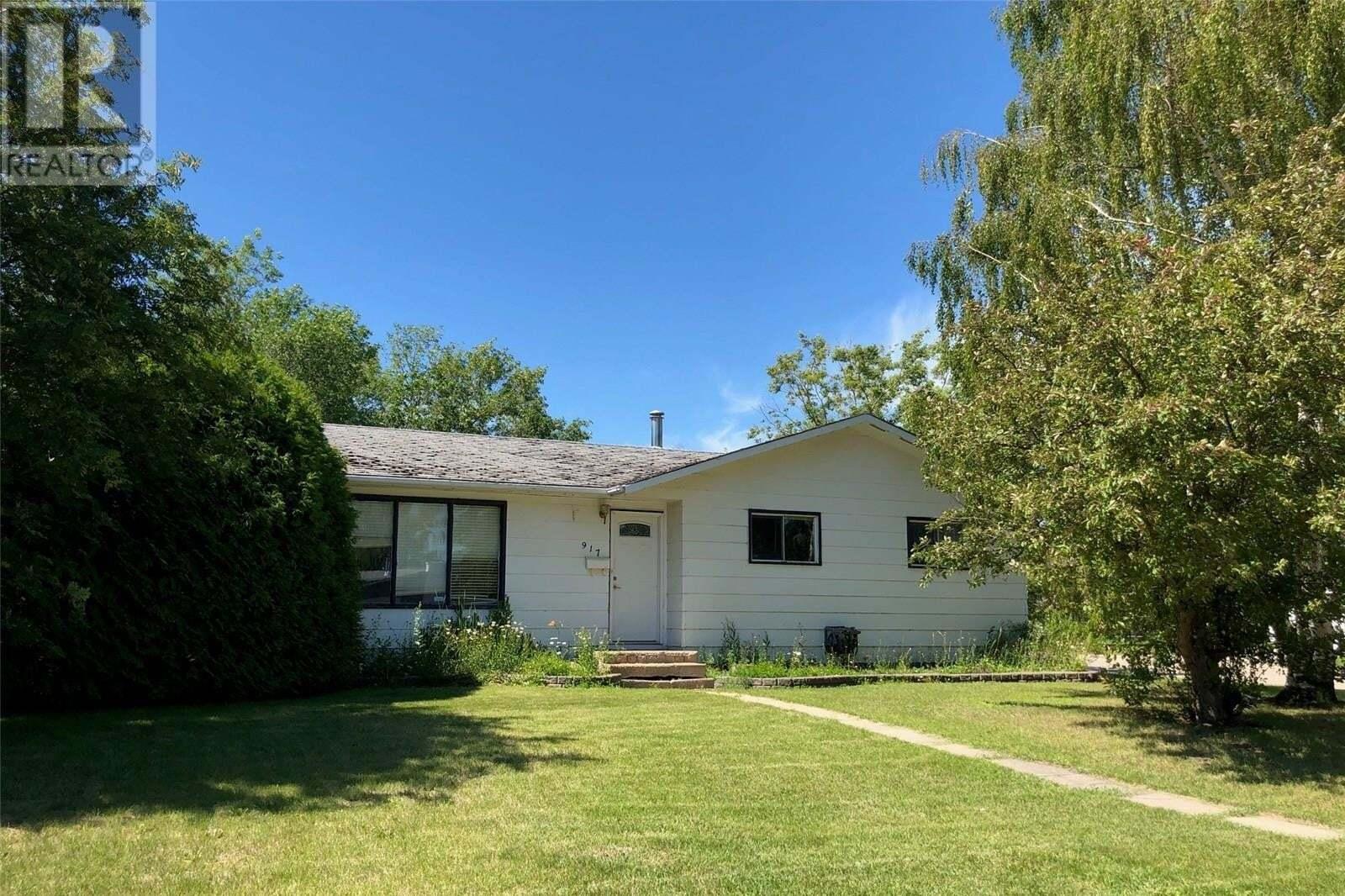 House for sale at 917 16th St Humboldt Saskatchewan - MLS: SK818793