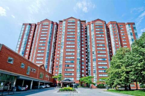 Apartment for rent at 2460 Eglinton Ave Unit 917 Toronto Ontario - MLS: E4806234