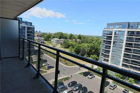 Apartment for rent at 372 Highway 7 East Hy Unit 917 Richmond Hill Ontario - MLS: N4623665
