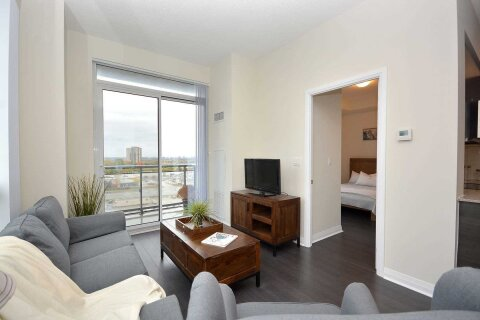 Condo for sale at 5033 Four Springs Ave Unit 917 Mississauga Ontario - MLS: W4999632