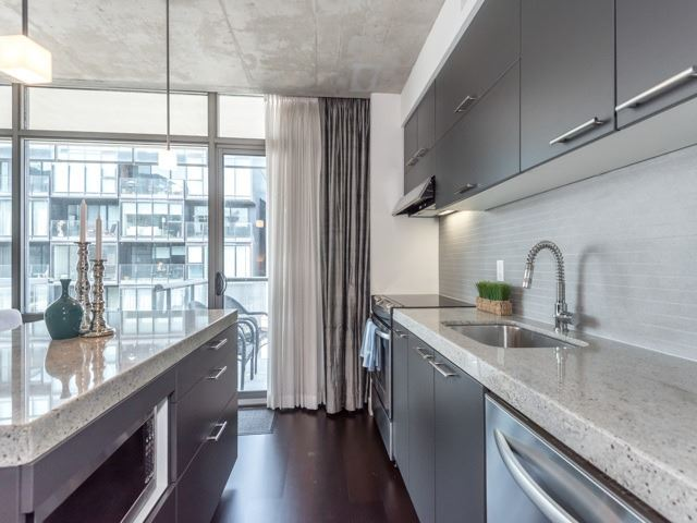Removed: 917 - 55 Stewart Street, Toronto, ON - Removed on 2018-06-12 17:39:49