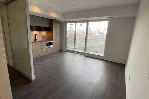 Apartment for rent at 60 Tannery Rd Unit 917 Toronto Ontario - MLS: C4698099
