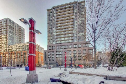 Property for rent at 68 Abell St Unit 917 Toronto Ontario - MLS: C4959973