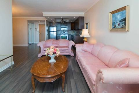 Condo for sale at 7601 Bathurst St Unit 917 Vaughan Ontario - MLS: N4405313