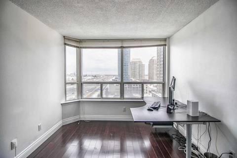 Condo for sale at 88 Corporate Dr Unit 917 Toronto Ontario - MLS: E4386209