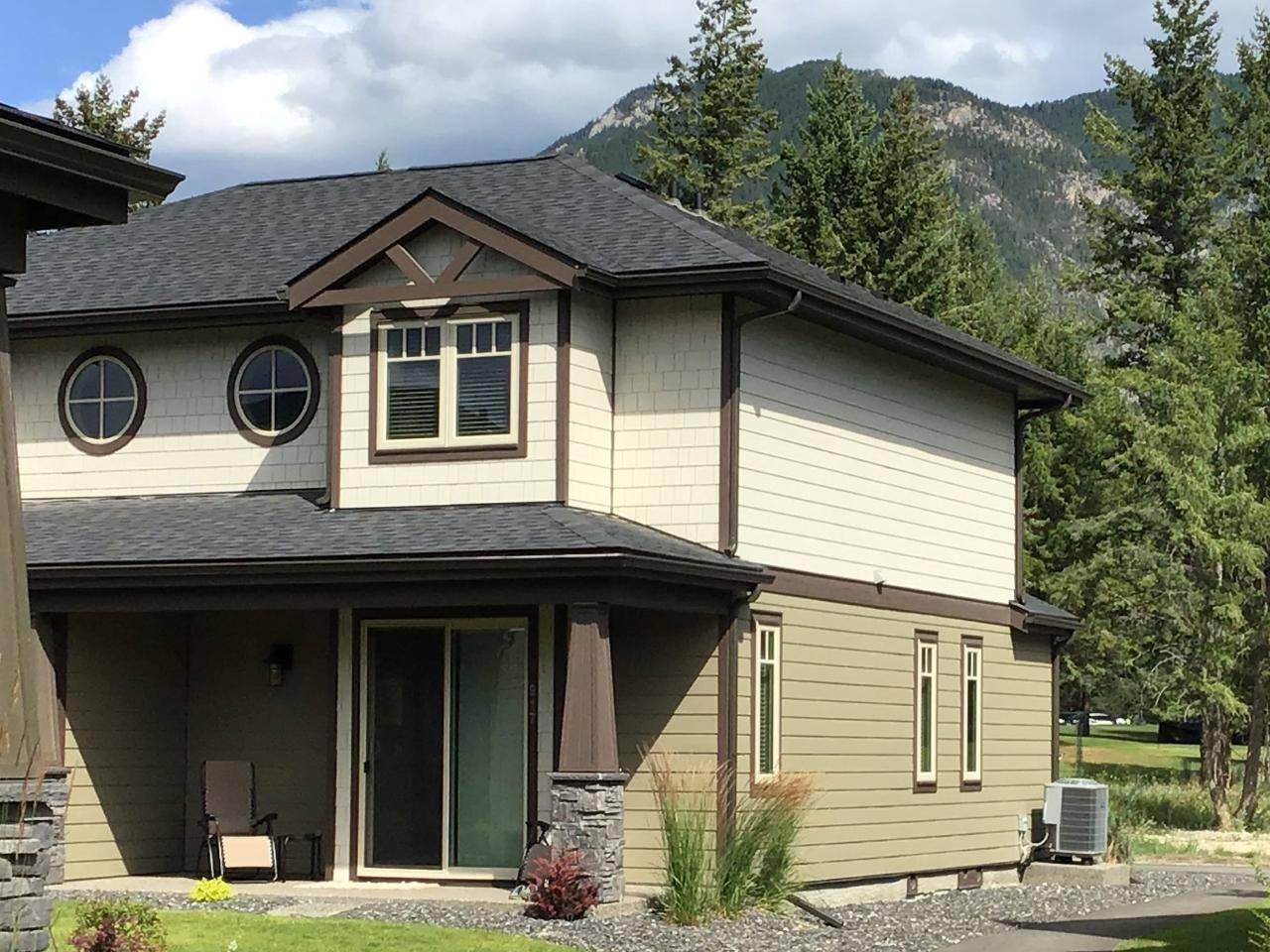 Townhouse for sale at 900 Bighorn Boulevard  Unit 917 Radium Hot Springs British Columbia - MLS: 2451717