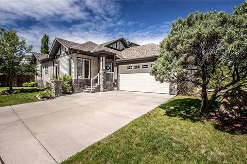 House for sale at 917 Cimarron Park Cs Okotoks Alberta - MLS: C4253581