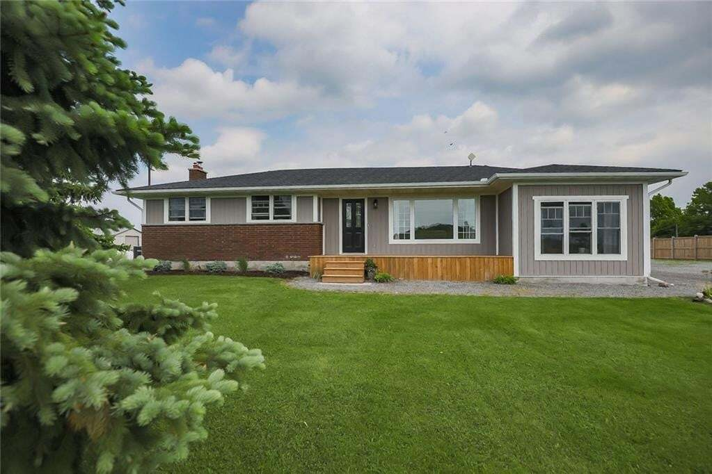 House for sale at 917 Concession 5 Rd Niagara-on-the-lake Ontario - MLS: 30810848