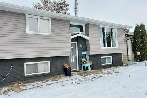 House for sale at 917 Desmond St Grenfell Saskatchewan - MLS: SK801156