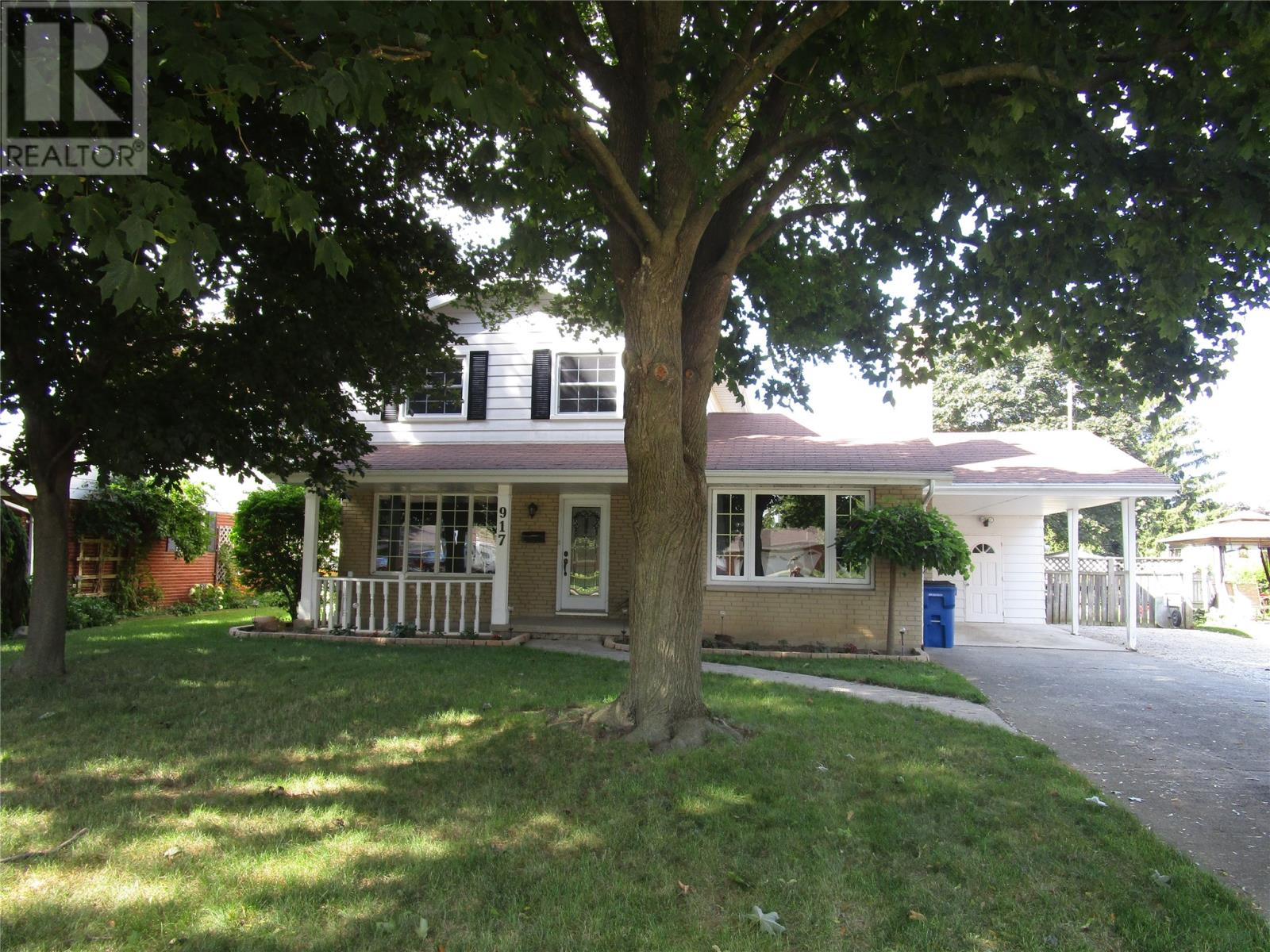 Removed: 917 Hilda Avenue, Wallaceburg, ON - Removed on 2019-09-22 03:00:04