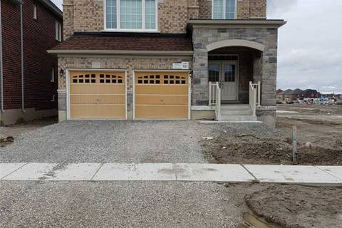 House for rent at 917 Langford Blvd Bradford West Gwillimbury Ontario - MLS: N4507286