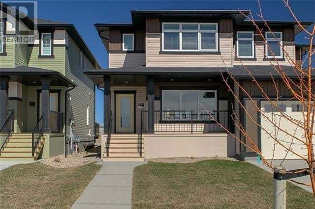 Townhouse for sale at 917 Miners Blvd Lethbridge Alberta - MLS: LD0186732
