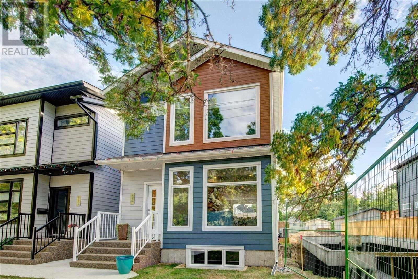 House for sale at 917 Osborne St Saskatoon Saskatchewan - MLS: SK825983