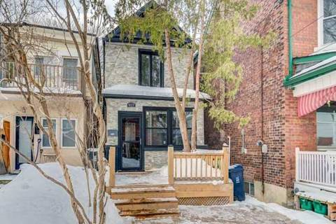 House for sale at 917 Palmerston Ave Toronto Ontario - MLS: C4375355