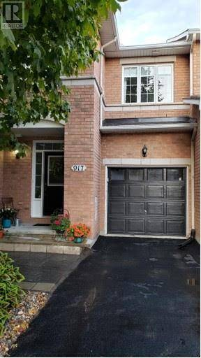 Townhouse for sale at 917 Schooner Cres Ottawa Ontario - MLS: 1172179