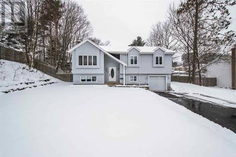 House for sale at 917 Shawn Dr Kingston Nova Scotia - MLS: 201907121
