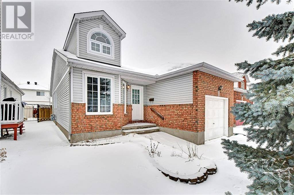 House for sale at 917 Sheenboro Cres Orleans Ontario - MLS: 1177558