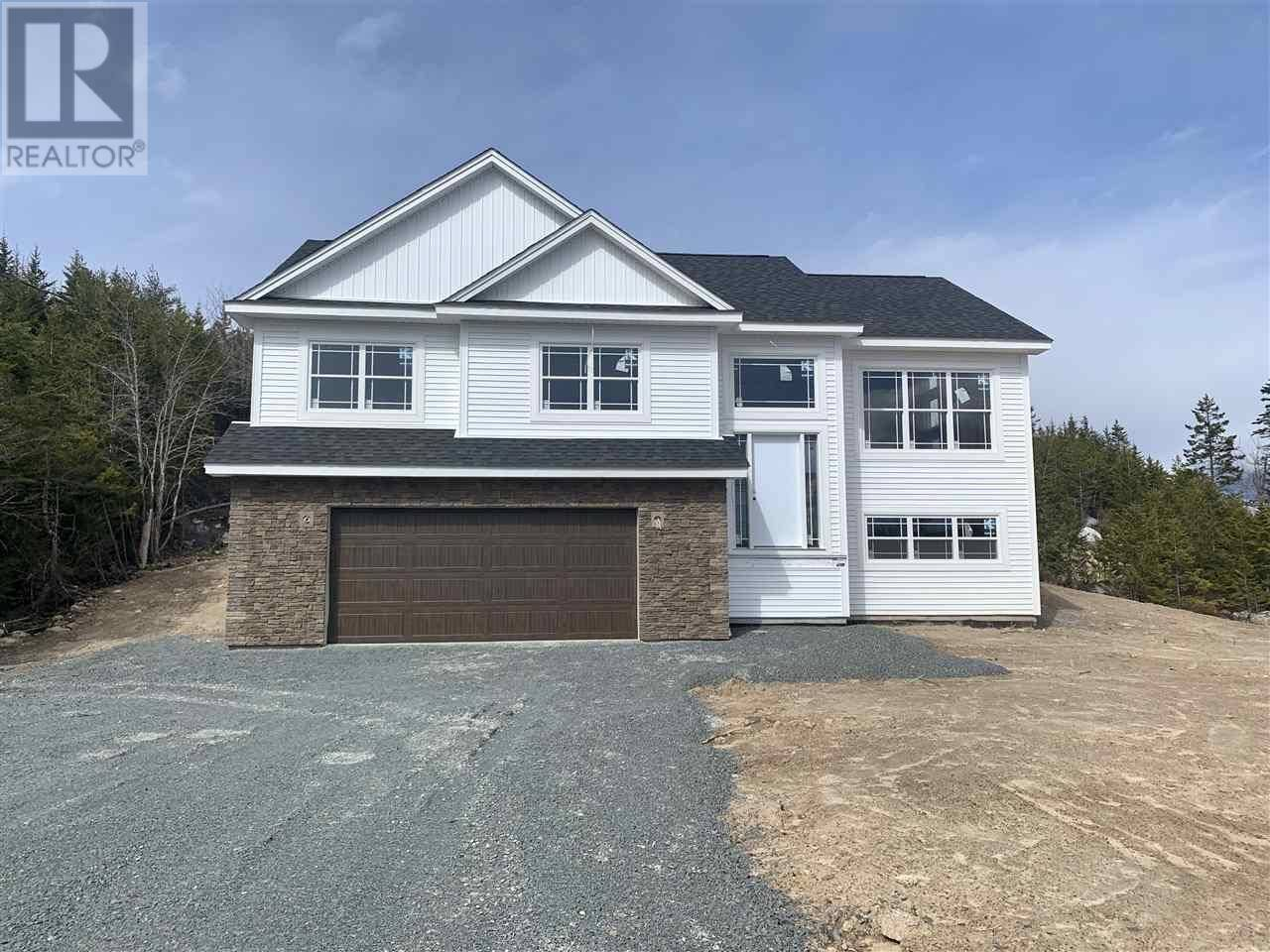 House for sale at 257 Wright Lake Run Unit 9171 Tantallon Nova Scotia - MLS: 201924741