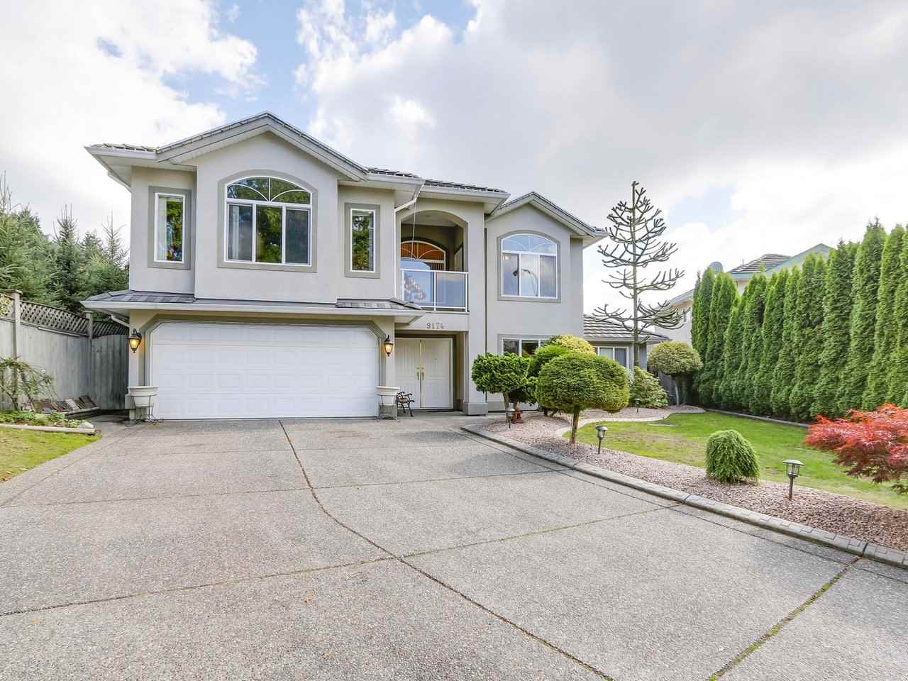 House For Sale At 9174 143a St Surrey British Columbia