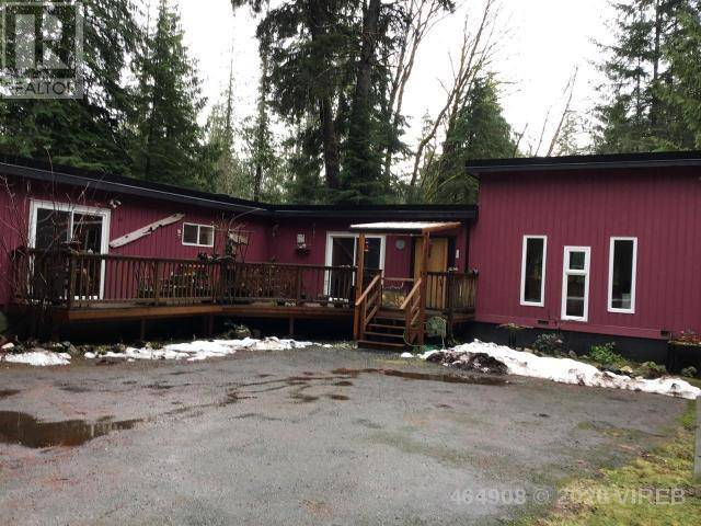 House for sale at 9174 Marble Bay Rd Lake Cowichan British Columbia - MLS: 464908