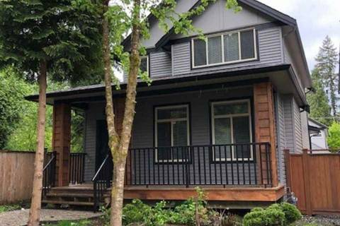 House for sale at 9175 216a St Langley British Columbia - MLS: R2453664