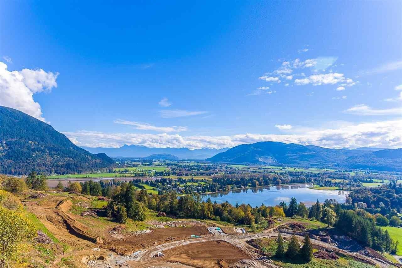 Home for sale at 9175 Hatzic Ridge Dr Mission British Columbia - MLS: R2527241