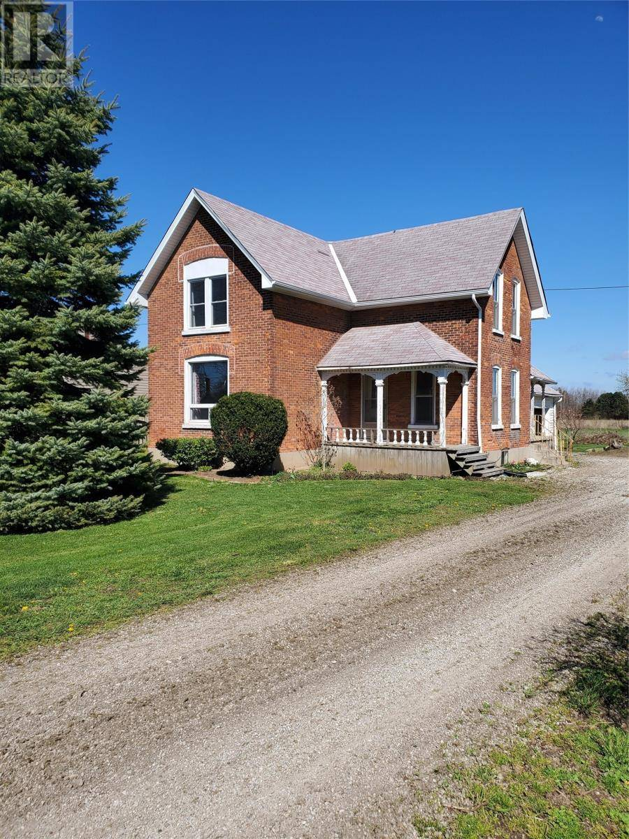 House for sale at 9178 Talbot Trail  Blenheim Ontario - MLS: 20004802