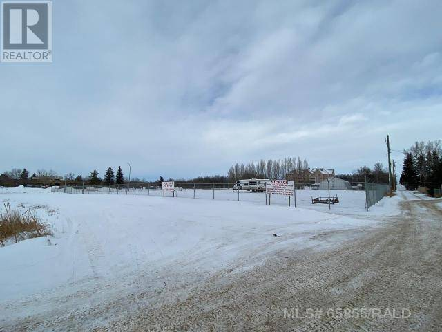 Residential property for sale at 918 14th Ave Wainwright Alberta - MLS: 65855