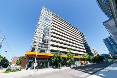 Condo for sale at 20 Joe Shuster Wy Unit 918 Toronto Ontario - MLS: C4517322