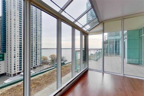 Apartment for rent at 211 Queens Quay Unit 918 Toronto Ontario - MLS: C4996215