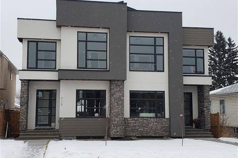 Townhouse for sale at 918 22 Ave Northwest Calgary Alberta - MLS: C4280704