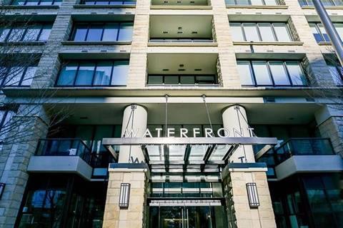 Condo for sale at 222 Riverfront Ave Southwest Unit 918 Calgary Alberta - MLS: C4275722