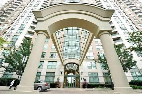 Apartment for rent at 23 Lorraine Dr Unit 918 Toronto Ontario - MLS: C4388589