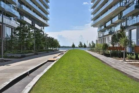 Apartment for rent at 29 Queens Quay Unit 918 Toronto Ontario - MLS: C4583213