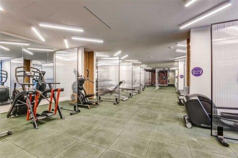 Apartment for rent at 39 Niagara St Unit 918 Toronto Ontario - MLS: C4968026