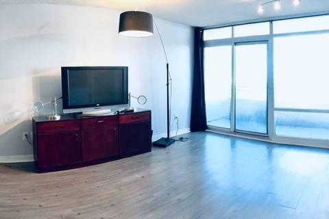 Apartment for rent at 4 Spadina Ave Unit 918 Toronto Ontario - MLS: C4498356
