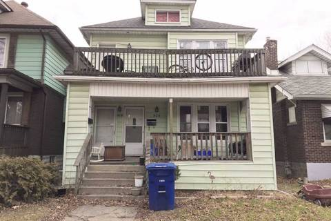 Home for sale at 918 Bruce Ave Windsor Ontario - MLS: X4664223