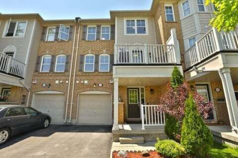 Townhouse for sale at 918 Ambroise Cres Milton Ontario - MLS: W4779587