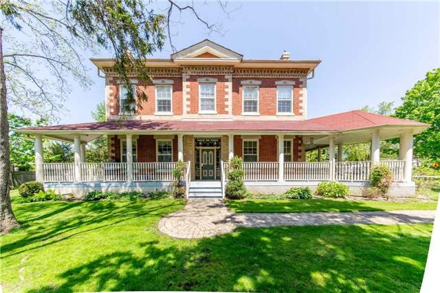 For Sale: 918 Centre Street, Whitby, ON | 4 Bed, 5 Bath House for $1,599,888. See 19 photos!