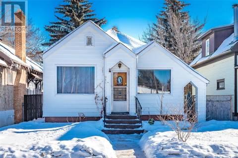 House for sale at 918 D Ave N Saskatoon Saskatchewan - MLS: SK762026