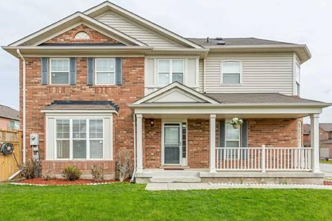 Townhouse for sale at 918 Mcnair Circ Milton Ontario - MLS: W4487146