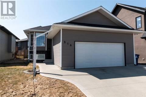 House for sale at 918 Patrick Wy Saskatoon Saskatchewan - MLS: SK806386