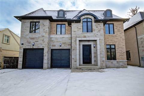 House for sale at 918 Ribston Rd Mississauga Ontario - MLS: W4664433