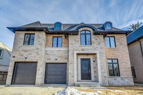 House for sale at 918 Ribston Rd Mississauga Ontario - MLS: W4685141