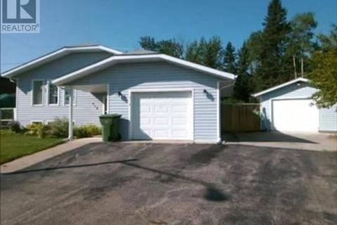 House for sale at 918 Sinotte Cres La Ronge Saskatchewan - MLS: SK797795