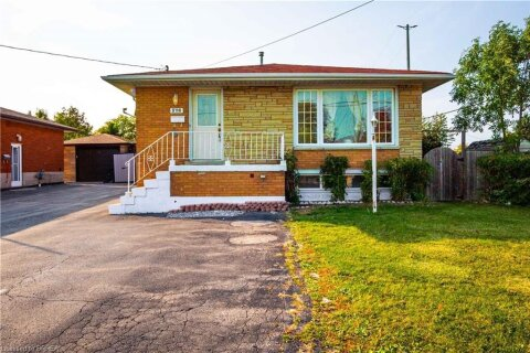 House for sale at 918 Upper Gage Ave Hamilton Ontario - MLS: 40039114