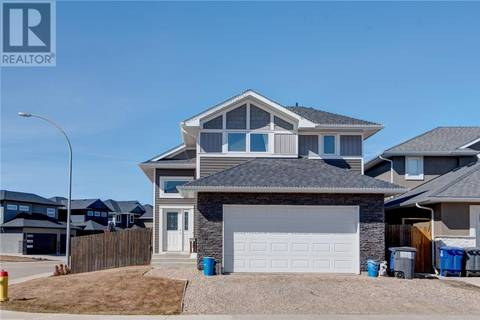 House for sale at 918 Werschner Cres Saskatoon Saskatchewan - MLS: SK766692