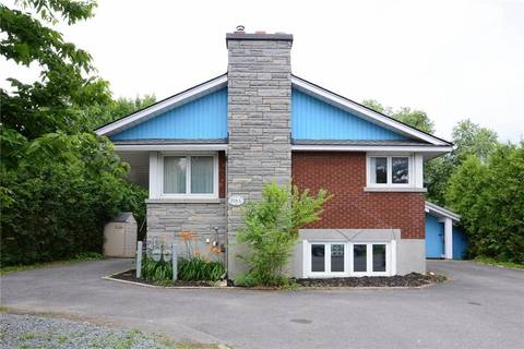 Townhouse for sale at 918 Woodroffe Ave Ottawa Ontario - MLS: 1160392