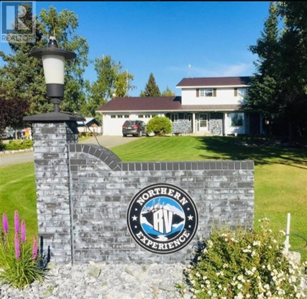Commercial property for sale at 9180 Cariboo Hy Pg Rural South (zone 78) British Columbia - MLS: C8031135