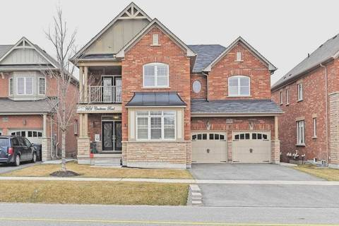 House for sale at 9181 Creditview Rd Brampton Ontario - MLS: W4412030